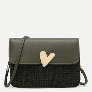 Handbags - Love Crossover